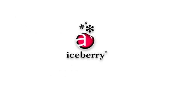 logo Iceberry