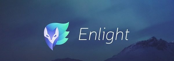 logo Enlight App