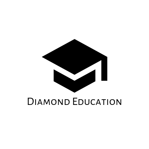 logo Diamond Education