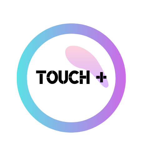 logo Touch +