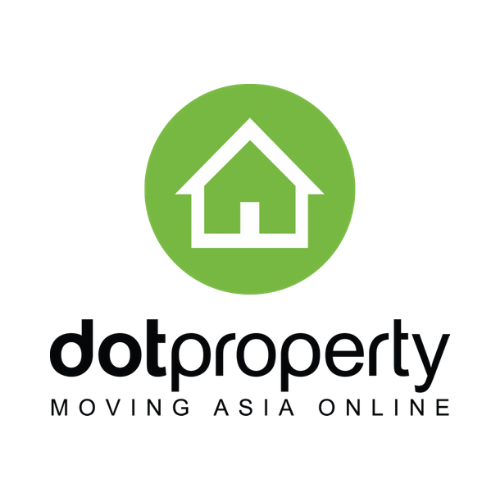 logo Dot Property