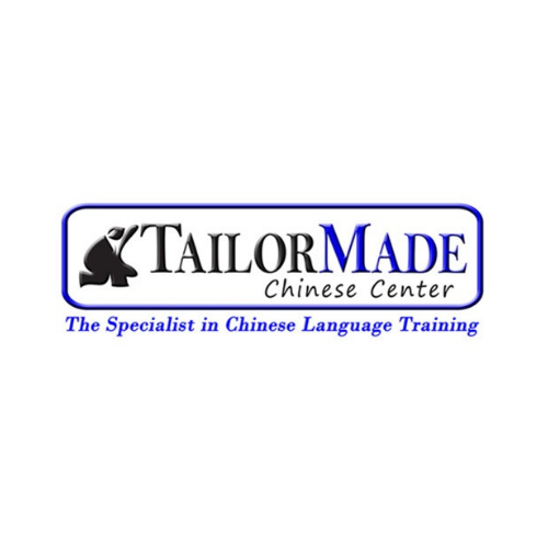 logo Chinese School TailorMade