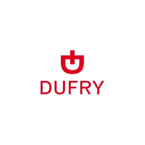 logo DuFry Promotion in China
