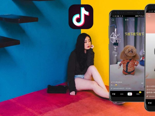 Douyin-Tiktok Agency China