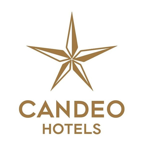 logo Candeo Hotel